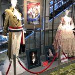 日比谷シャンテ 雪組衣装展示